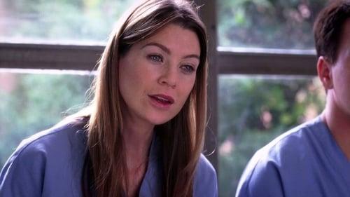 Grey's Anatomy - Season 3 - Episode 8: Staring At The Sun