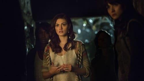 The Vampire Diaries 2013 Blueray: Season 4 – Episode The Originals