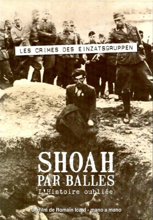 Shoah par balles - L'histoire oubliée (2008)