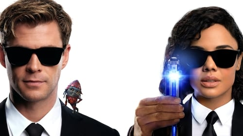 Men in Black International (2019) Full Movie Hindi Dubbed Watch Online Free Download HD
