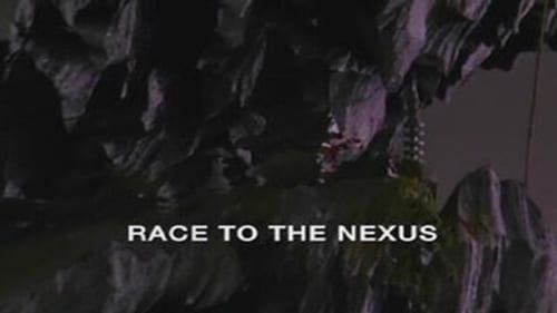 Power Rangers 2008 Blueray: Jungle Fury – Episode Race to the Nexus