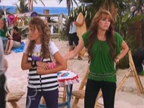Hannah Montana: Season 3 – Episode You Never Give Me My Money