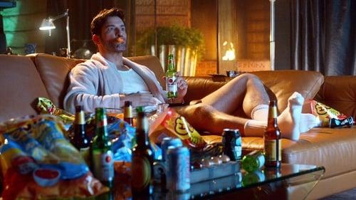 Lucifer - Season 4 - Episode 8: Super Bad Boyfriend