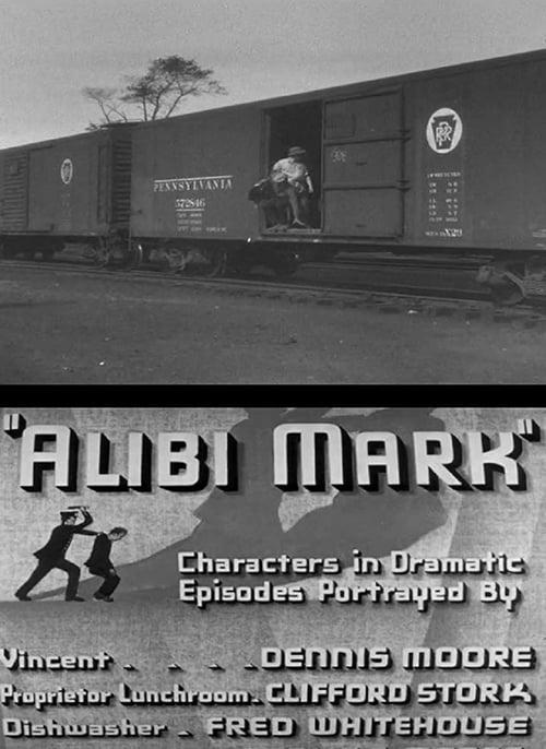 Ver Alibi Mark Gratis En Español