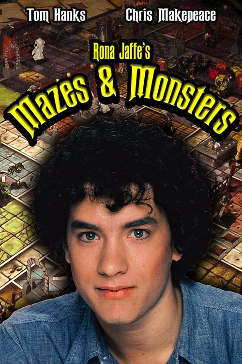 Mazes and Monsters (1982)