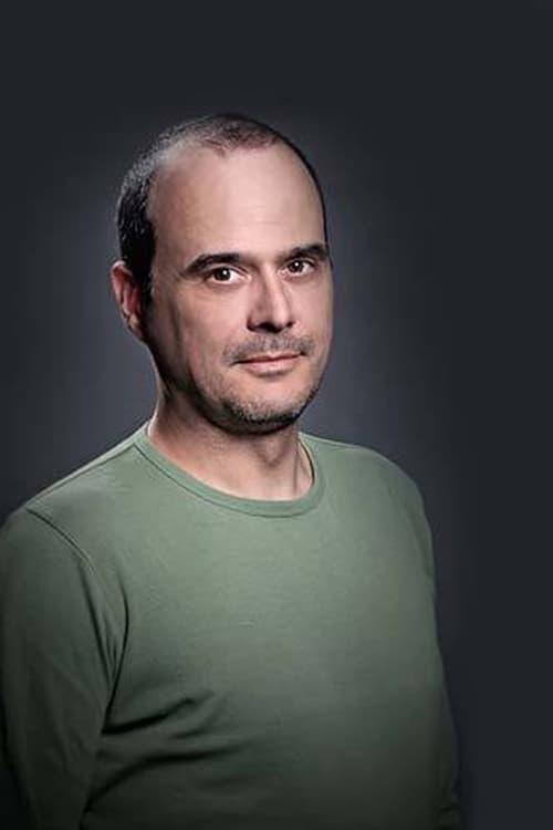 Kép: Csaba Debreczeny színész profilképe