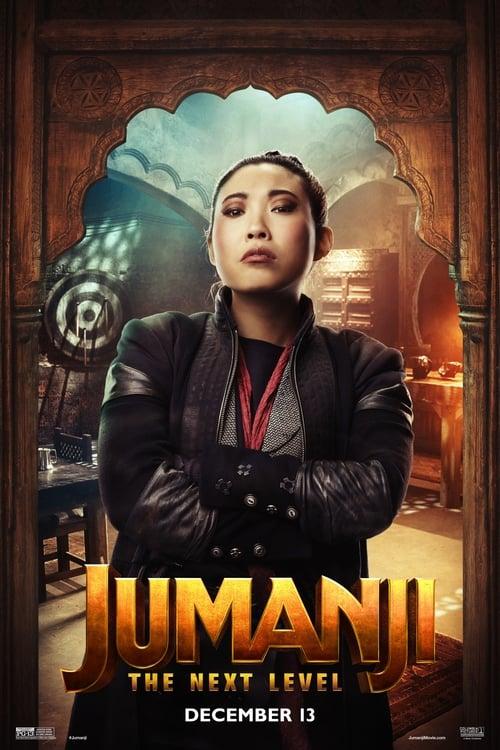 Download Jumanji The Next Level Full Movie Torrent Coppamomo