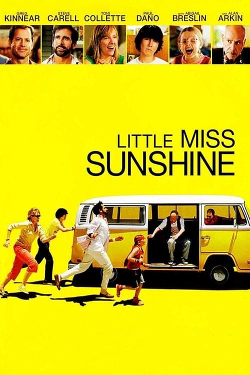 Download Little Miss Sunshine (2006) Movie Free Online