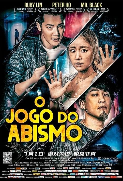 Assistir O Jogo do Abismo - HD 720p Dublado Online Grátis HD