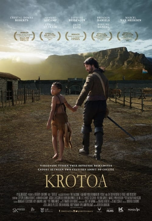 Watch Krotoa Online