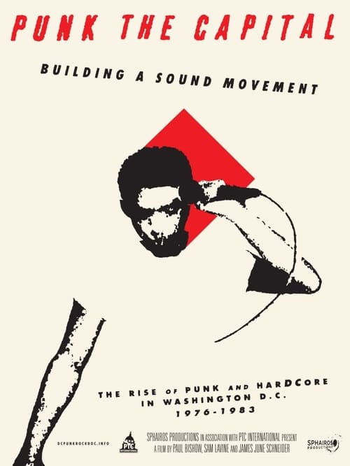Mira Punk the Capital: Building a Sound Movement En Buena Calidad Gratis