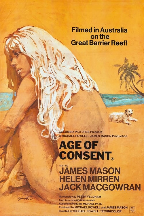 Download Age of Consent (1969) Full Movie
