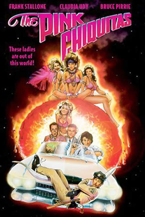 Mira La Película The Pink Chiquitas En Buena Calidad Hd 720p