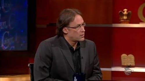 The Colbert Report 2010 Blueray: Season 6 – Episode Hampton Sides