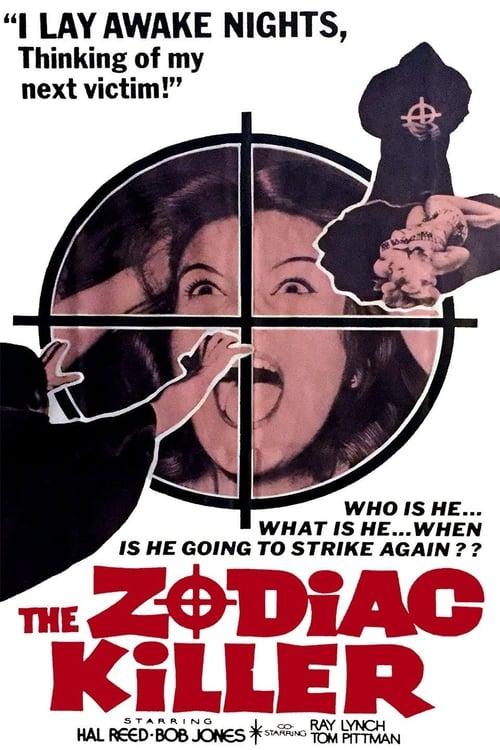 Film The Zodiac Killer Avec Sous-Titres En Ligne