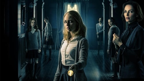 Down a Dark Hall - Welcome to Blackwood. Where lost girls find their way. - Azwaad Movie Database