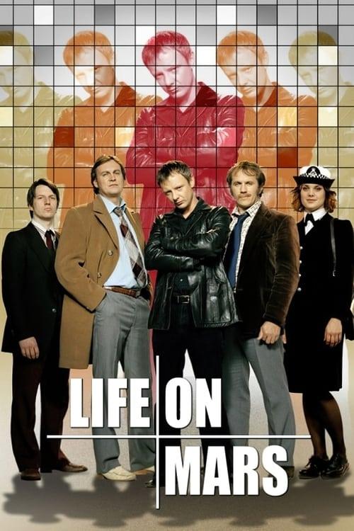 Subtitles Life on Mars (2006) in English Free Download | 720p BrRip x264