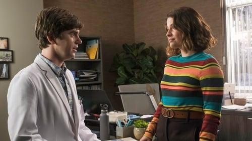 The Good Doctor - Season 4 - Episode 7: The Uncertainty Principle