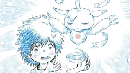 Untitled Digimon 02 Reboot Movie