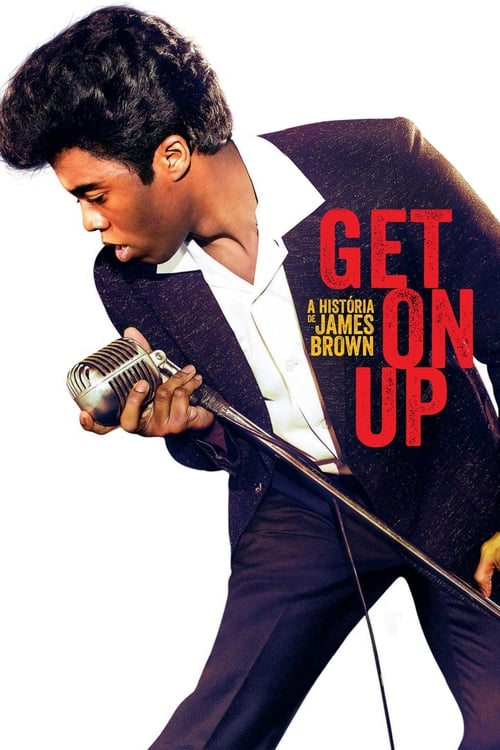Image Get on Up: A História de James Brown