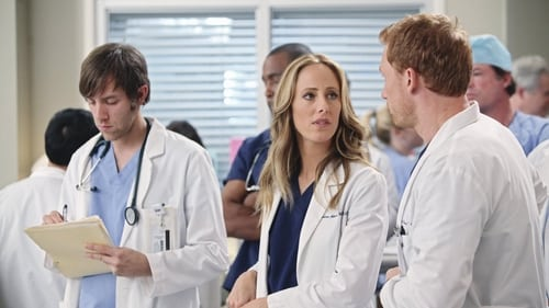 Grey's Anatomy - Season 6 - Episode 13: State of Love and Trust