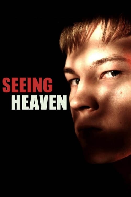 Seeing Heaven (2011) Poster