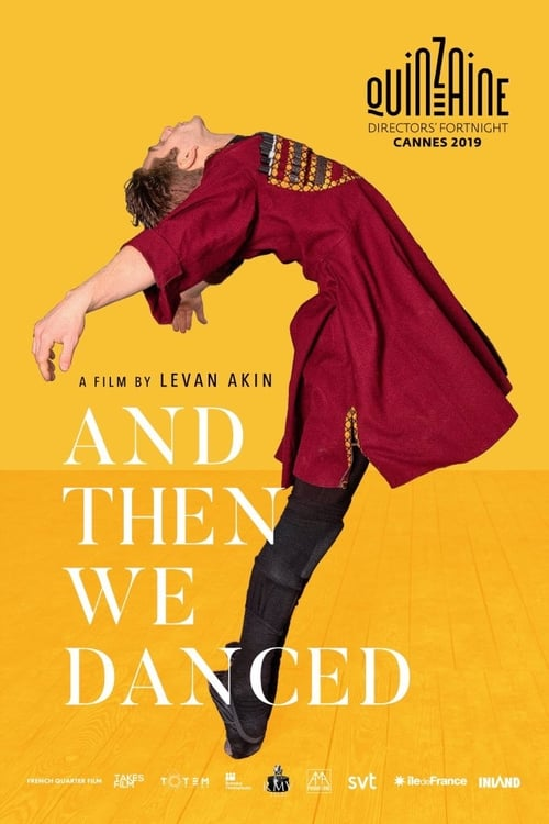 Voir And Then We Danced Film en Streaming Gratuit