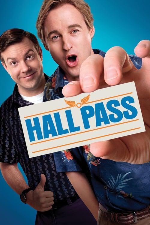 Hall Pass - Poster