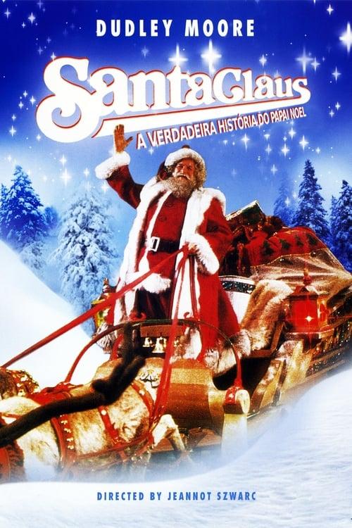 Filme Santa Claus: A Verdadeira História do Papai Noel Em Boa Qualidade Hd 1080p