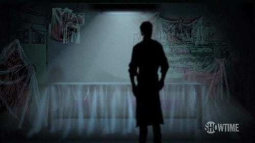 Dexter - Season 0: Specials - Early Cuts: Alex Timmons (Chapter 1)
