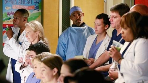 Grey's Anatomy - Season 11 - Episode 19: Crazy Love