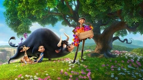 Ferdinand (2017) Subtitle Indonesia