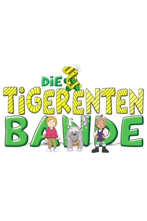Die Tigerentenbande (2010)