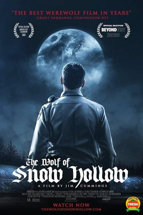 O Lobo de Snow Hollow