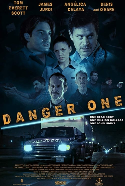 I recommend to watch Danger One