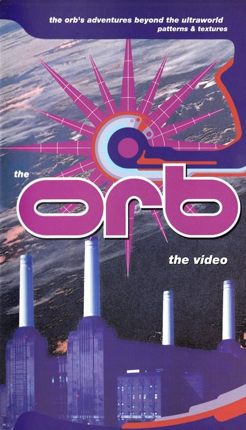 The Orb's Adventures Beyond the Ultraworld: Patterns and Textures (1992)