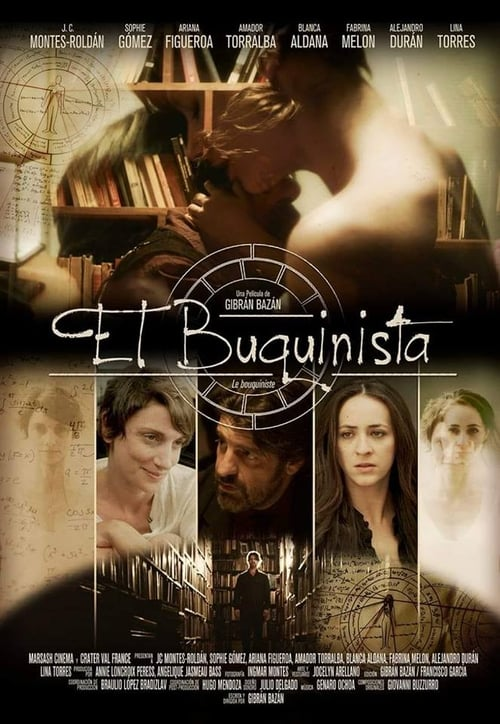 The Bouquiniste full movie part 1