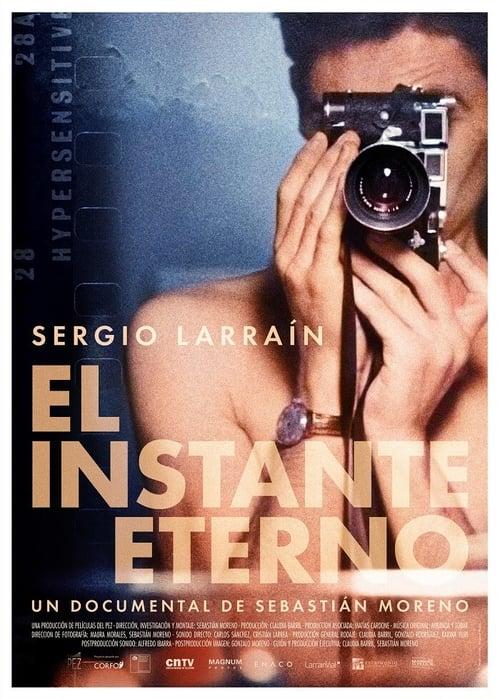 Please Sergio Larraín, The Eternal Moment