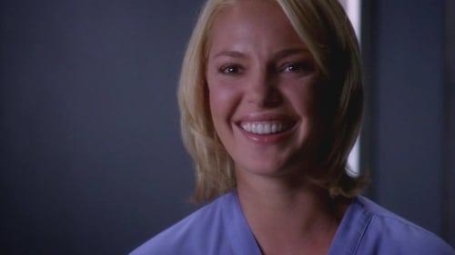 Grey's Anatomy: Season 5 – Episode Rise Up