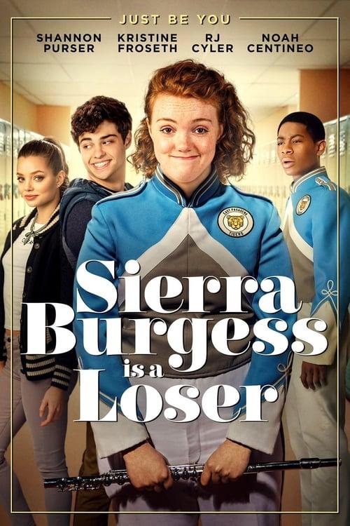 Assistir Sierra Burgess é uma Loser