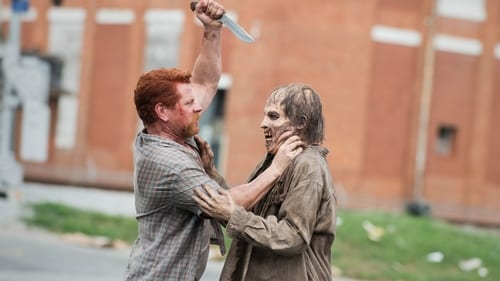 The Walking Dead - Season 5 - Episode 5: Self Help