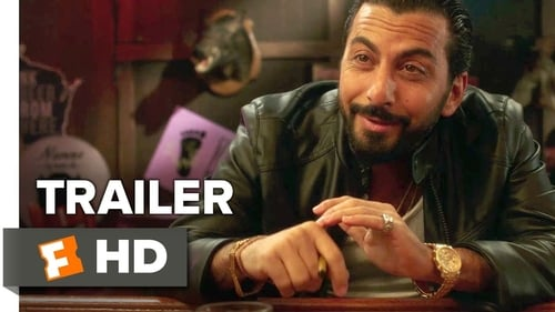 A Stand Up Guy -  - Azwaad Movie Database