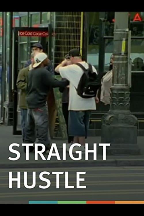 Película Straight Hustle En Español En Línea