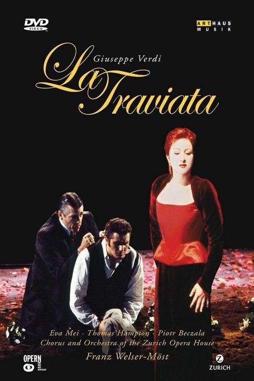 Película Verdi La Traviata Con Subtítulos En Línea