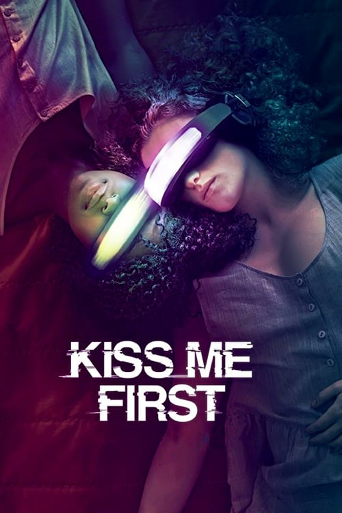 kiss me first serie