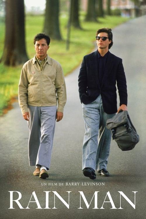 [720p] Rain Man (1988) streaming film en français