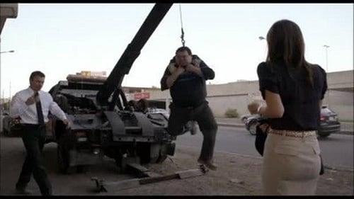 Assistir Carga Explosiva – A Série S01E07 – 1×07 – Legendado