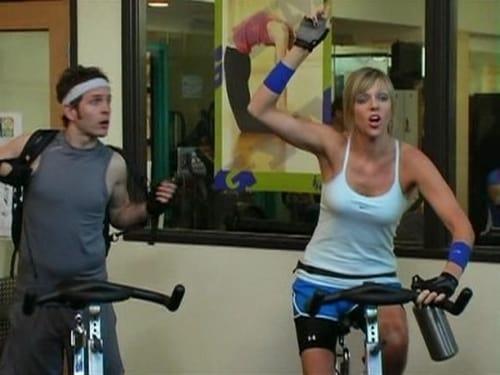It's Always Sunny in Philadelphia - Season 4 - Episode 10: Sweet Dee Has a Heart Attack