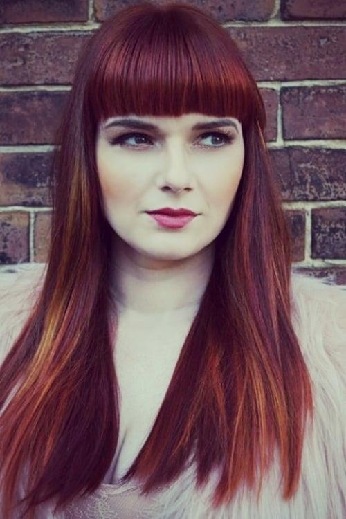 Megan Chelf Fisher
