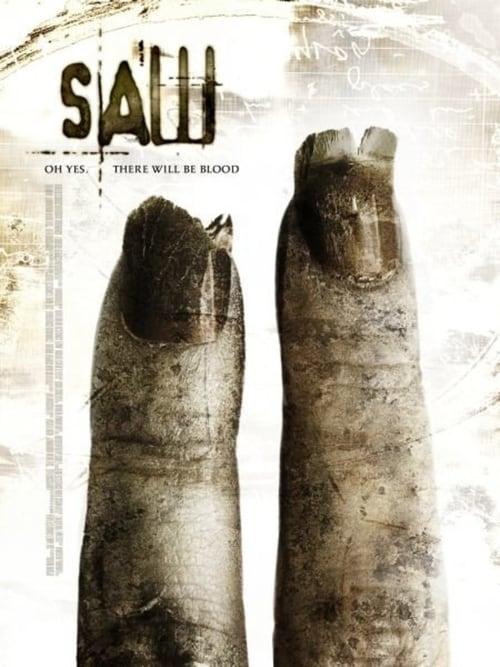Streaming Saw II (2005) Best Quality Movie